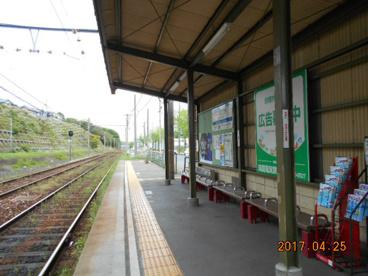 今池駅の画像3