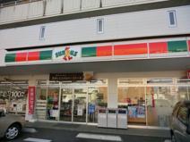 サンクス相模原千代田店