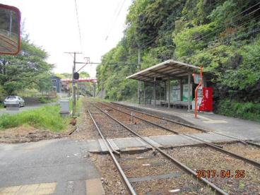 西山駅の画像3