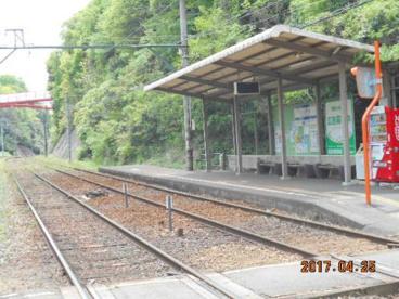 西山駅の画像4