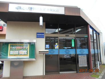 福岡ひびき信用金庫 中間支店の画像1