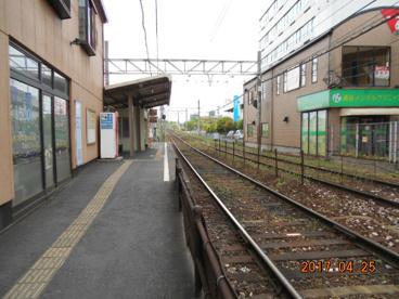 通谷駅の画像1
