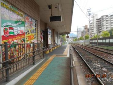 通谷駅の画像4