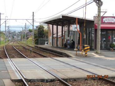東中間駅の画像1
