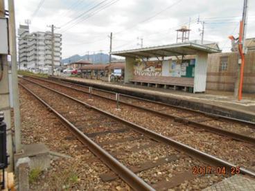 東中間駅の画像2