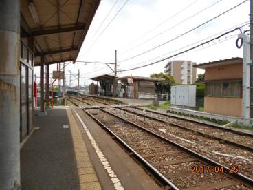 筑豊中間駅の画像5