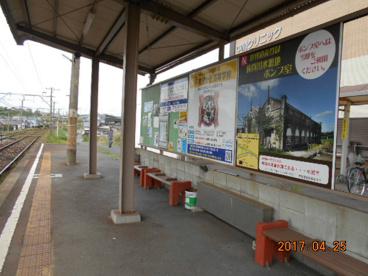 希望が丘高校前駅の画像1