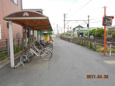 希望が丘高校前駅の画像4