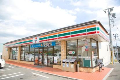 セブン−イレブン 大阪福島7丁目店の画像1