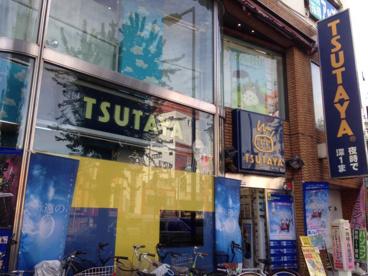 TSUTAYA 野田阪神店の画像1