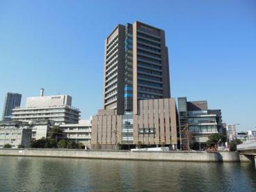 関西電力病院の画像1