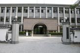 奈良県立郡山高等学校