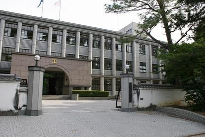 奈良県立郡山高等学校の画像2