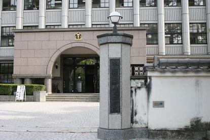 奈良県立郡山高等学校の画像3