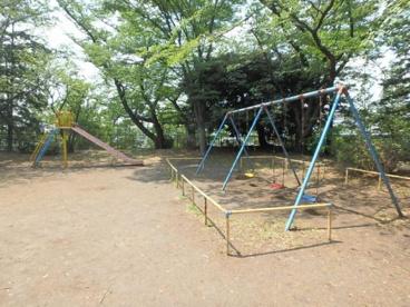 土橋1丁目公園の画像2