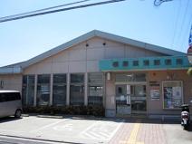 橿原菖蒲郵便局