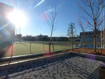 川崎市立子母口小学校の画像3