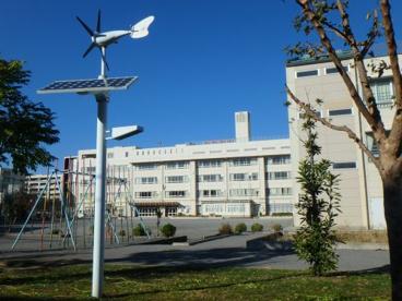 川崎市立末長小学校の画像2