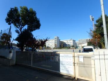 川崎市立久本小学校の画像5