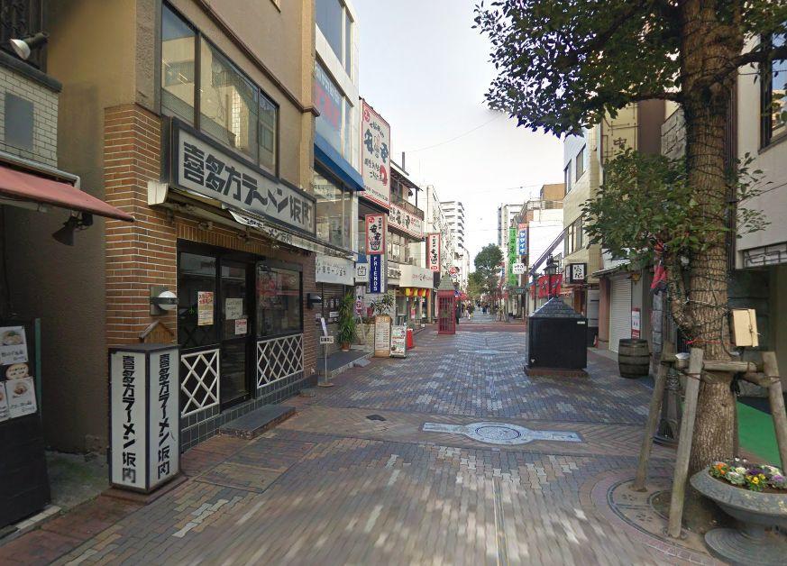 喜多方坂内ラーメン小法師 川口東口店の画像