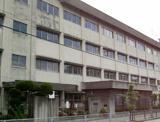 八尾市立 久宝寺中学校