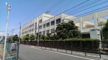 矢田西小学校
