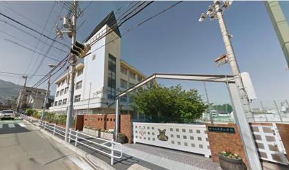 六甲小学校の画像1