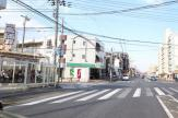 ローソン 市川湊店