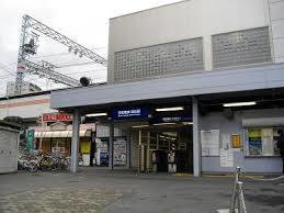 関目駅の画像1