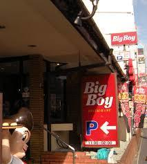 BigBoy 関目店の画像1
