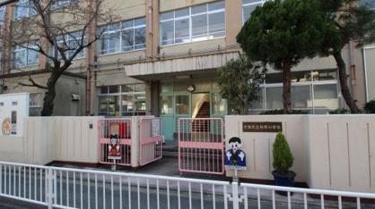 京都市立 柏野小学校の画像1