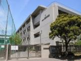 桜堤中学校