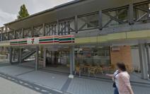 セブン−イレブン 神戸大学工学部店
