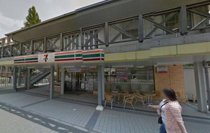 セブン−イレブン 神戸大学工学部店の画像1