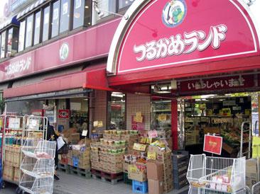 TSURUKAME 上板橋店の画像1