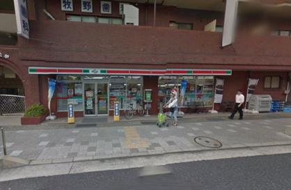 サンクス灘桜口店の画像1