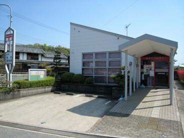 橿原新沢郵便局の画像1