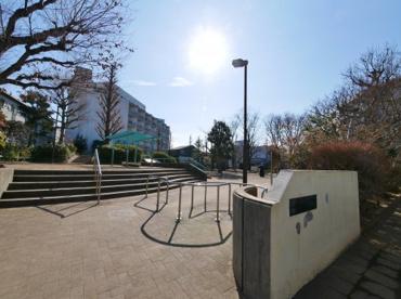 貫井公園の画像1