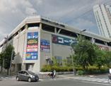 コーナン 新大阪店