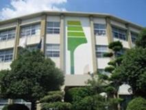 中間市立中間東中学校の画像1
