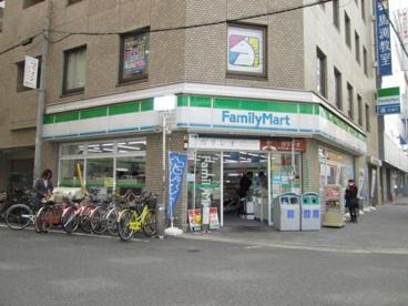 ファミリーマート新北野一丁目店の画像1