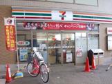 セブンイレブン 十三駅東口店