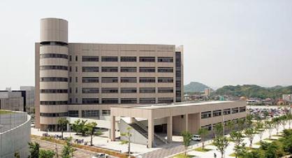 九州工業大学 大学院の画像1