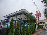 マクドナルド16号上鶴間店