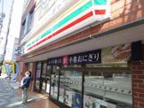 セブンイレブン東上野6丁目店