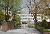 名古屋市立 冨士中学校
