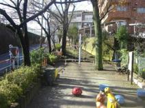 出羽坂児童遊園