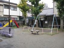 桝箕児童遊園