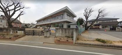 川越市役所 霞ケ関第二保育園の画像1