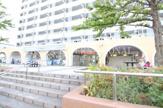 三菱東京UFJ銀行 ATMコーナー ハイタウン塩浜